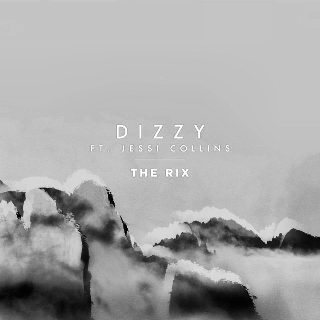 "Tonight on ABC Family's ""Chasing Life"", my song ""Dizzy"" feat. the beautiful and talented Jessi Collins! 9/8CT @therixmusic"