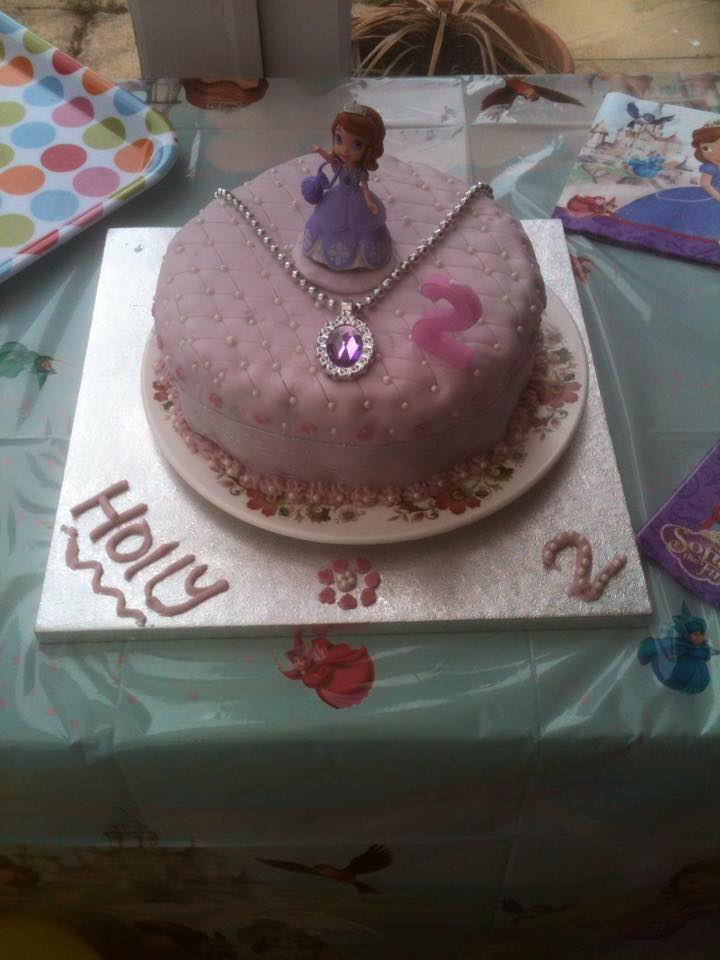 Cake Creations Lots Of Lotty