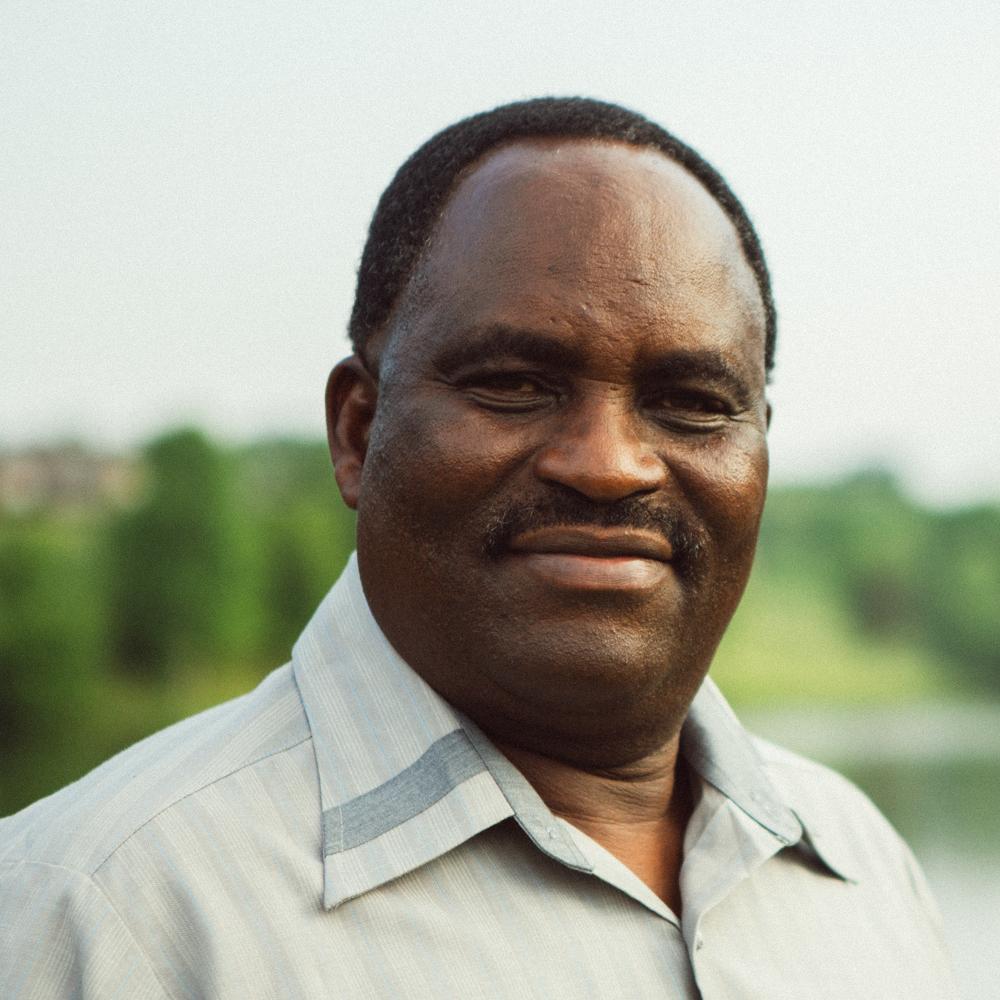Dr. John N. Chacha