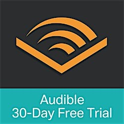 Get the audiobook free at audible.com