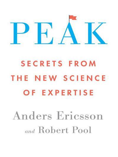 peak performance audiobook free