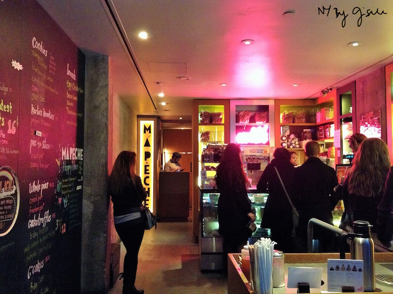 Fotos de Nova York - Momofuku Milk Bar