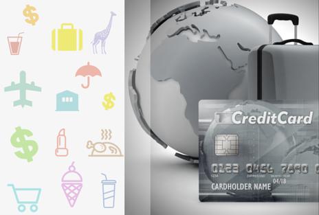 Imagem de formas de pagamento em Nova York