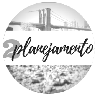 Passo 2 - planejamento