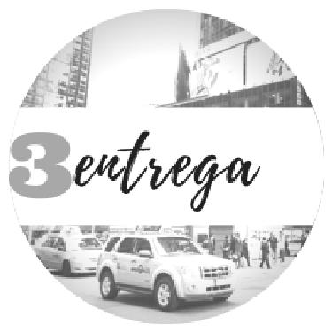 Passo 3 - Entrega