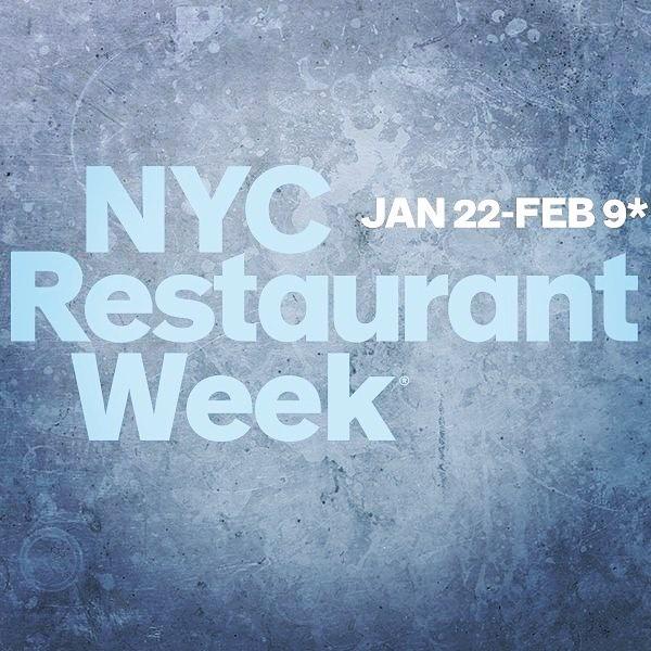 🇧🇷 O NYC Restaurant Week de inverno já está aceitando reservas para refeições entre 22/1 e 9/2. Custa $29 para almoço e $42 para jantar e ambos vem com 3 pratos. Faça sua reserva em nycgo.com/restaurant-week 🇺🇸 The winter NYC Restaurant Week is back. 3 course meal lunch for $29 and dinner for $42. Make your reservations ahead of time #NYCRestaurantWeek #nyceats . . . . #nyc #newyork #ny #manhattan #iloveny #bigapple #newyorker #ig_nyc #instagramnyc #what_i_saw_in_nyc #nyclife #nycblogger #newyorklife #novayork #novaiorque #nyctips #newyorkcity #dicasny #nyc🗽#lovenyc #roteironovayork #hungrynyc #nyceats #eatupnewyork #eatingnyc#newforkcity #onthetable