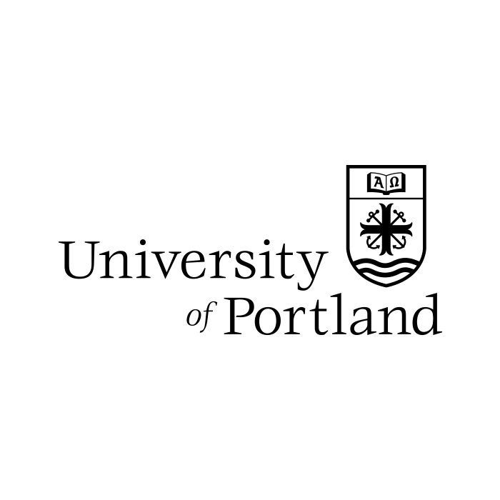 University of Portland Brand Identity Refresh Case Study