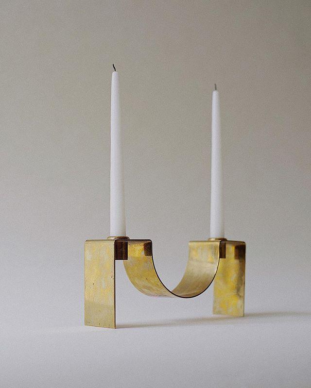 it's finds like these I live for! | candleholder by Swedish designer Sigurd Persson . . . . . #swedishdesign #scandinaviandesign #sigurdpersson #etsyvintage #etsyshop #dslooking #sweetdreamsdlf #consciousliving #kinfolktable #theartofslowliving #minimalism #theeverygirl #slowliving #sustainablehome #shopantiques #shopvintage #neutralpalette #vintagemodern #modernvintage #vintagefinds #mytinyatlas #aquietstyle #prettythings #objects #candlestick