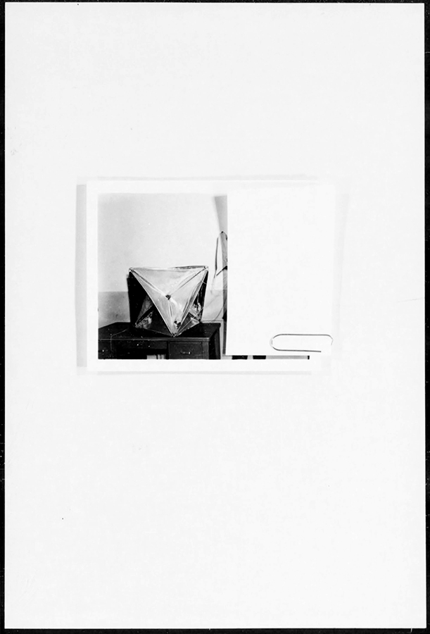 File 8642 - December 6-7, 1963, France