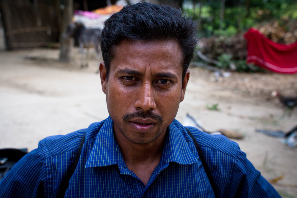 Bipul Roy