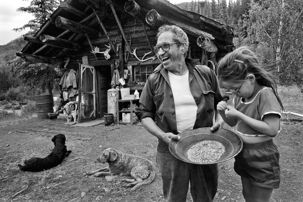 Rampart, Alaska
