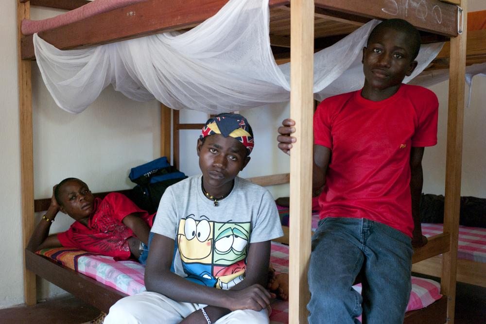 Uvira, Congo