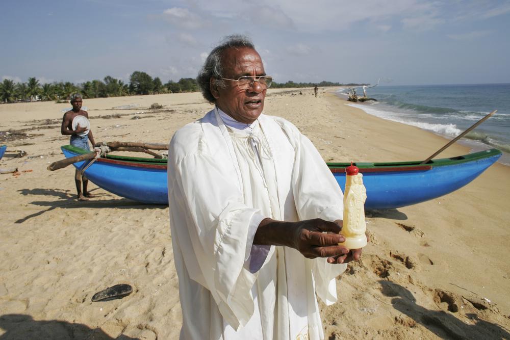 Batticaloa, Sri Lanka