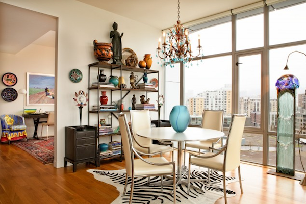 Decor ideas for the dining room