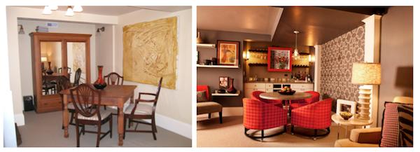 garrison hullinger interior design renovation, garrison hullinger remodel, renovation companies in Portland