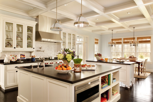 gorgeous kitchen remodel, garrison hullinger interior design kitchen renovation