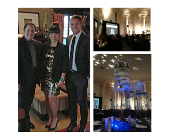 inside look at the hbf black and whilte gala, sneak peek at the black and white gala