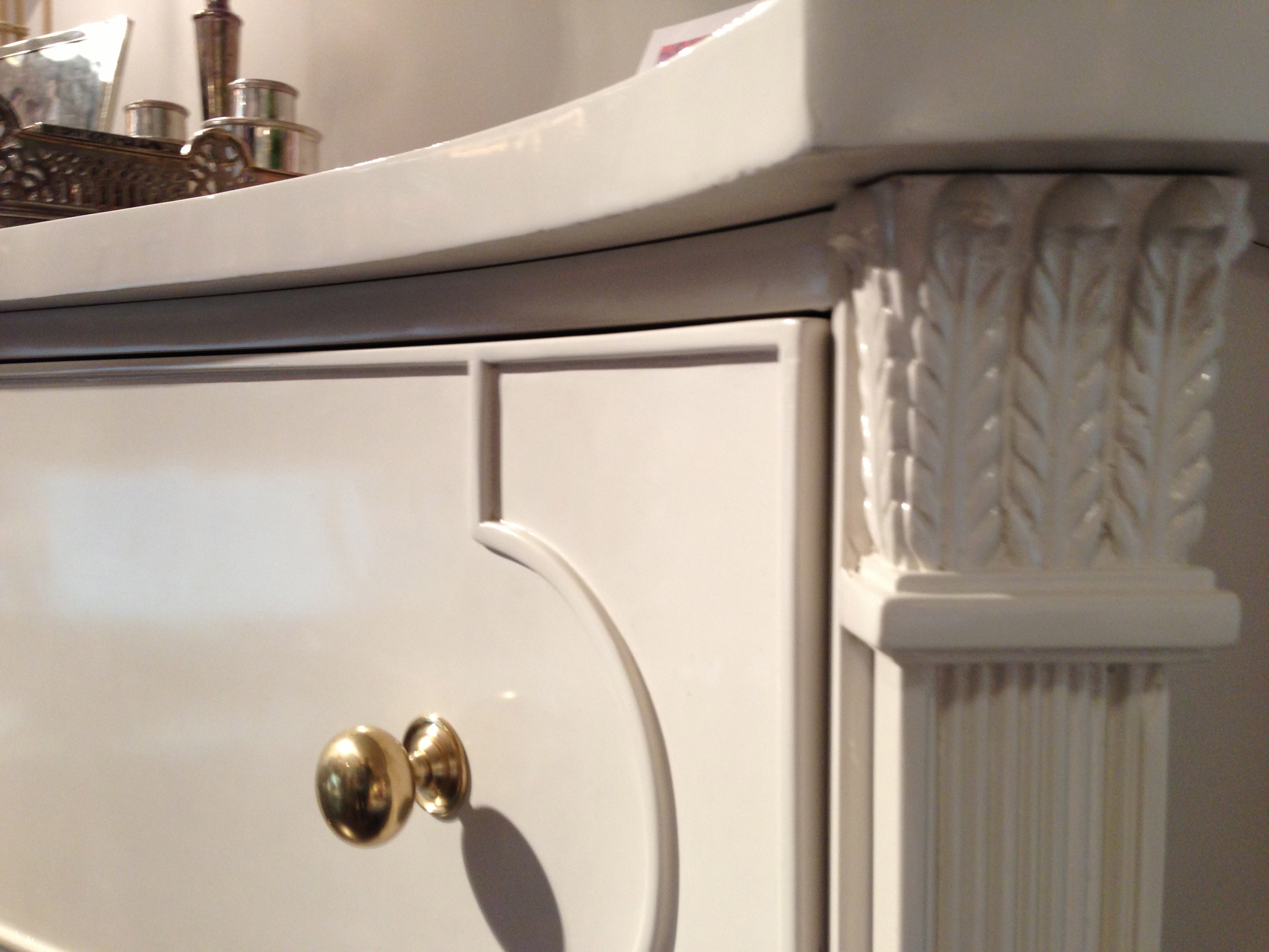 detailed dresser, fabulous highpoint market accessories, home decor from highpoint market