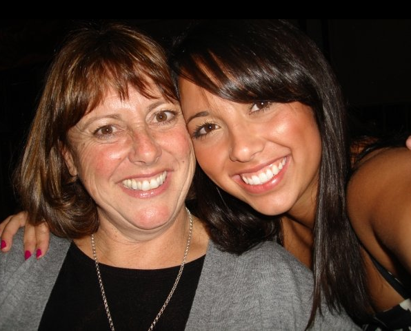 interior designer with her mom, how an interior designers mom has inspired her and her work