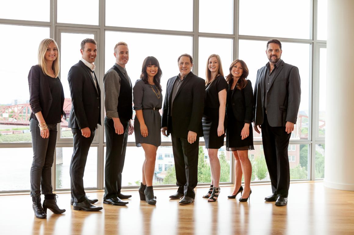GHID team, garrison hullinger design team, best portland interior designers