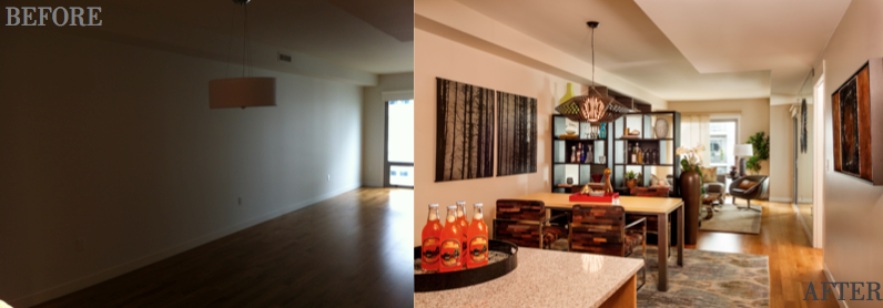 Garrison Hullinger finished projects, gorgeous interior design projects, best interior designer for condos