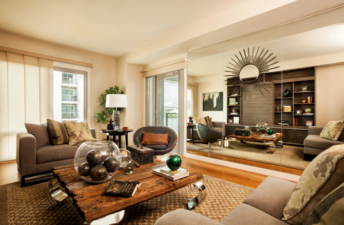 best condos for sale in Portland, garrison hullinger interior design projects, gorgeous interior design project