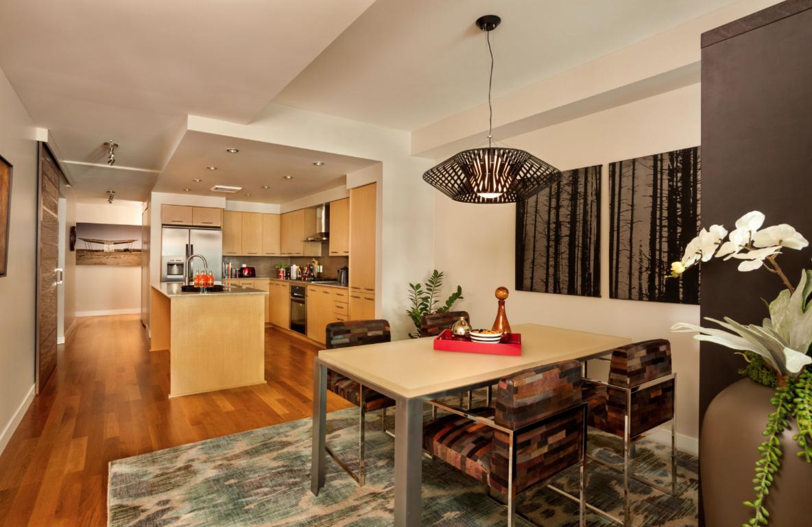 interior condos inspiration, portland interior designers finished products, garrison hullinger project