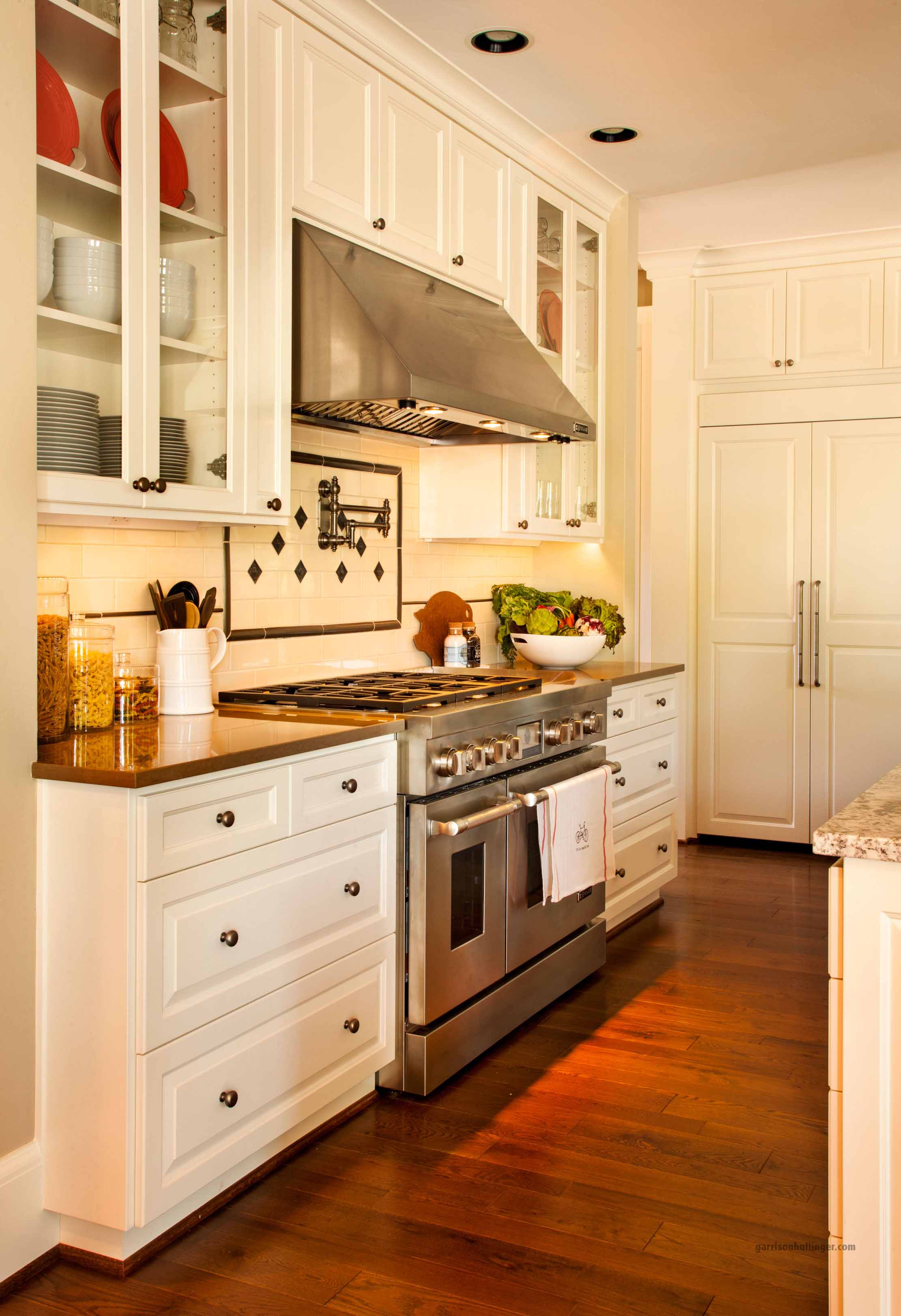 cool kitchen ideas, light and bright kitchens, made in america kitchens