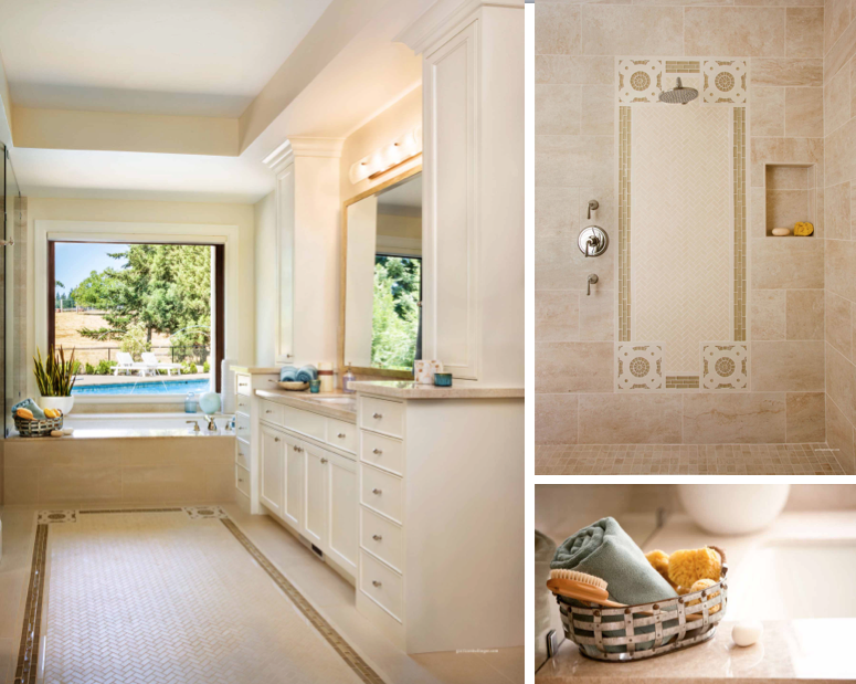 mater suite bathroom, dream bathrooms, custom bathrooms