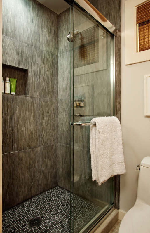 bathroom shower ideas, master suite shower ideas, garrison hullinger interior design