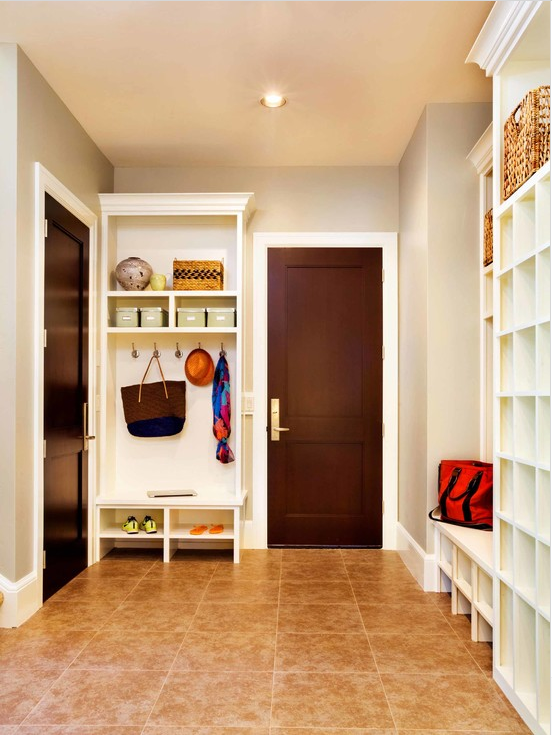 Mudroom inspiration, Storage areas in your home,  interior design inspiration for mudrooms