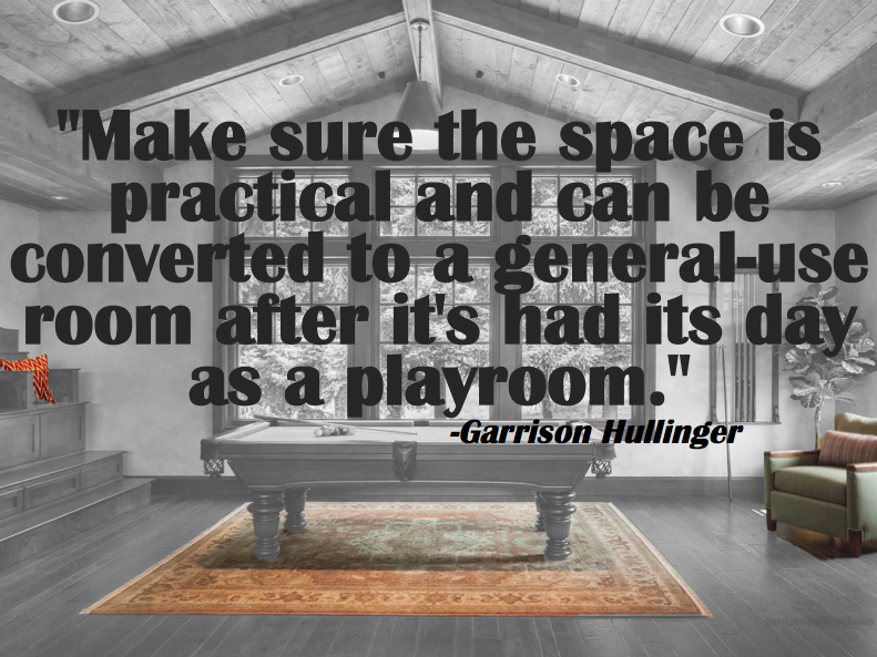 Quotes By Garrison Hullinger Interior Designer Designers Speaking About Design