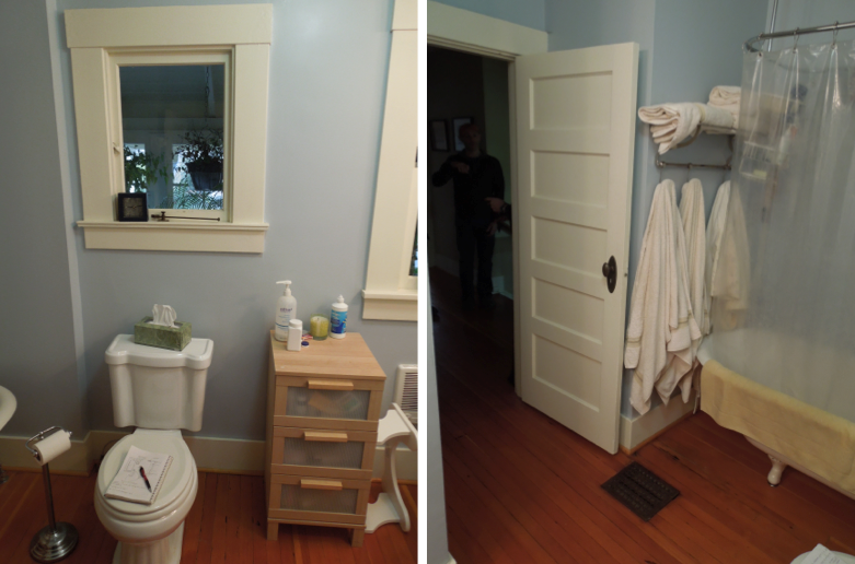 bathrooms without storage, storage solutions for bathrooms, ways to over a lack of storage in bathrooms