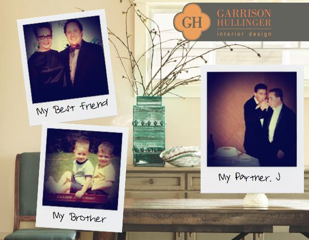 Garrison Hullinger, Garrison Hullinger Interior Design, thanksgiving day blogs