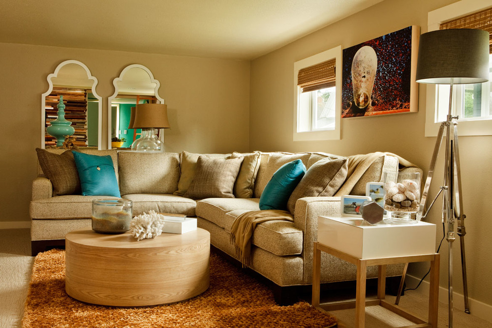 Outstanding Interior Design Color Trends 2014 Contemporary Simple