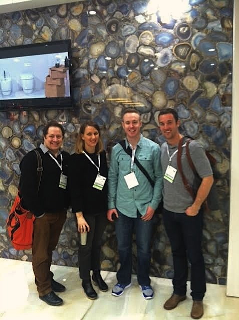 Kitchen & Bath Industry Show (KBIS), top finds from KBIS, cool new interior design products
