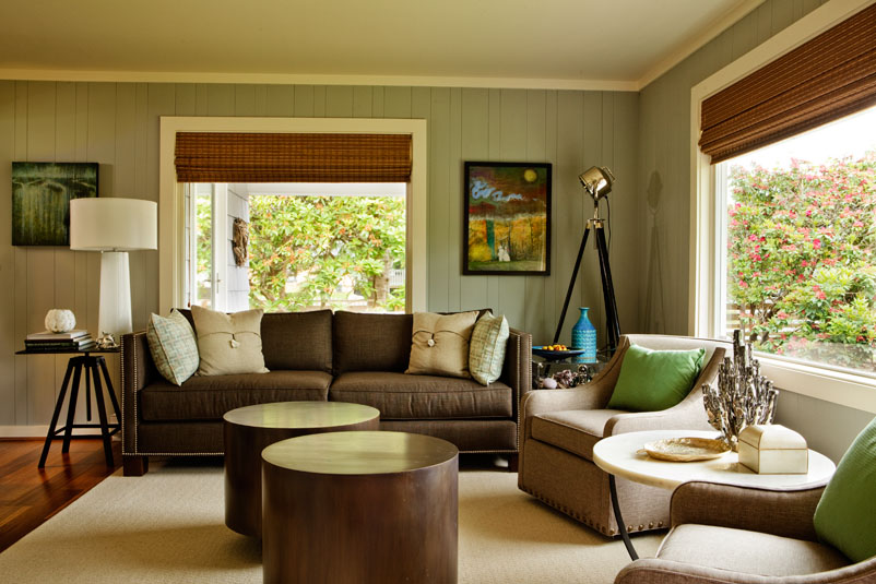 beach inspired interior design, window coverings that are affordable, affordable interior design