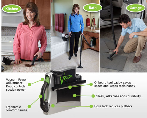 the best vacuum cleaners, alternatives to vacuum cleaners, cool vacuum cleaners