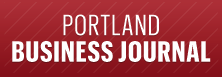 Portland interior designer Garrison Hullinger covered by Portland Business Journal