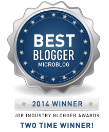 best blogger award, best interior design twitter handle, fantastic twitter handles that pertain to the design industry