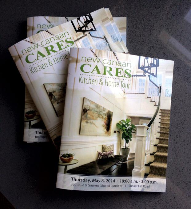 Designers That Make Magazine Covers, Up And Coming Interior Designers, New  Canaan Interior Designers