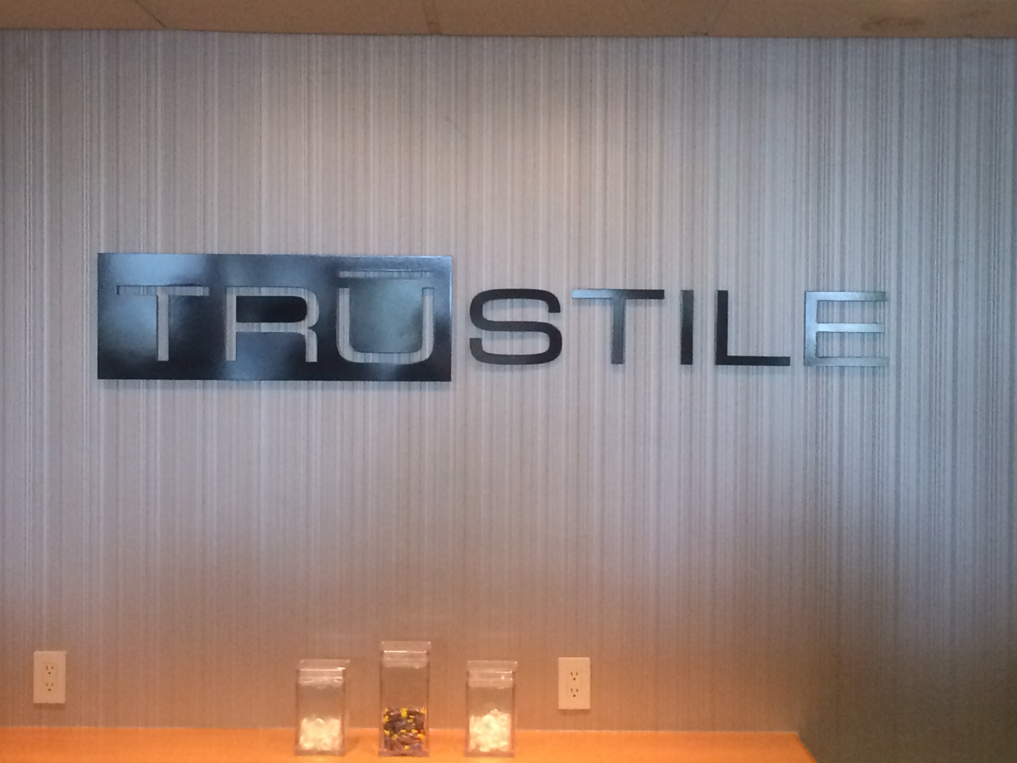 designers visiting tru stile, high-quality door companies, medium density fiberboard doors