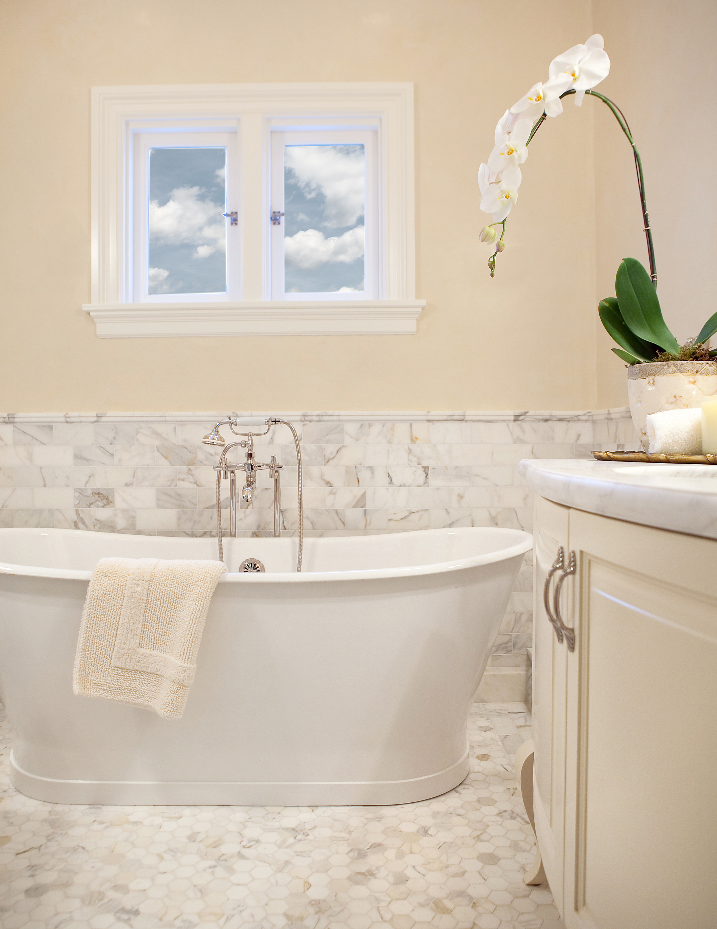 Remodeled bathrooms, ideas for updating your master bath, beautiful bathroom remodels