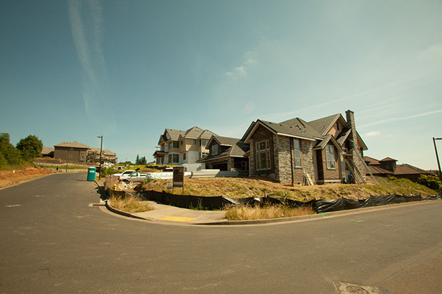 show homes in oregon, best builders in oregon, interior designs that participate in show homes