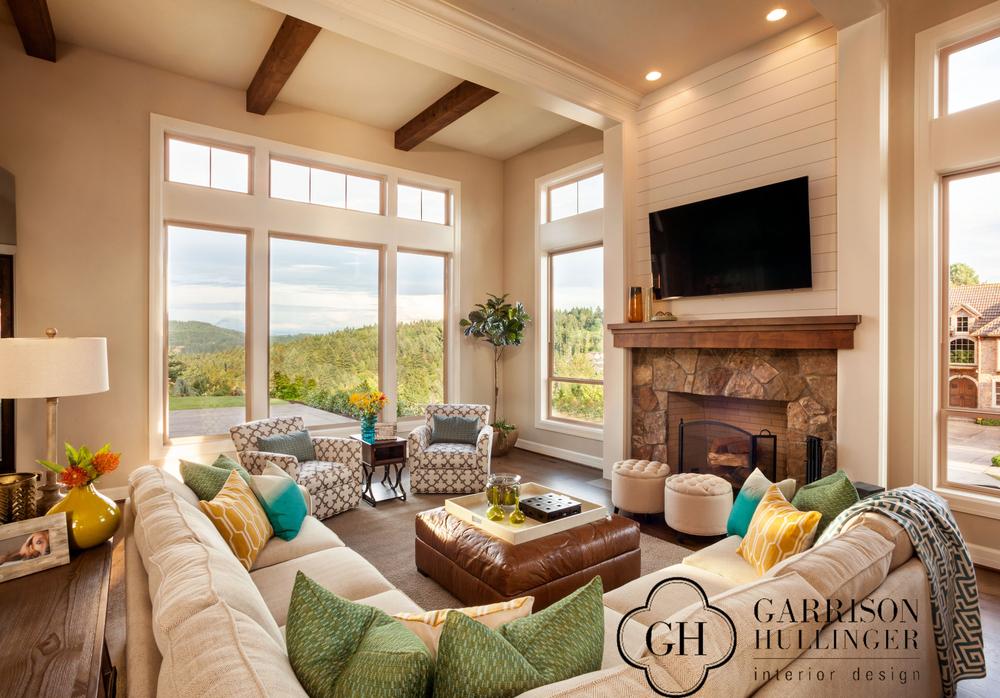 Nice Portland Interior Design, Best Interiors In Portland, Pacific Northwest Interior  Designers Photo
