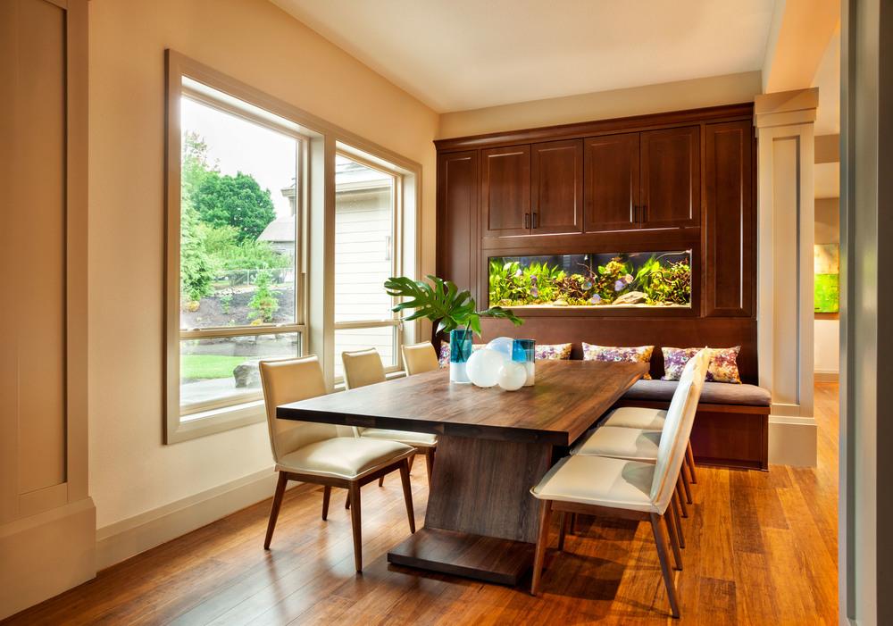 Custom Locally Made Furniture, Interior Design In Portland Homes, Best  Interior Designers On The