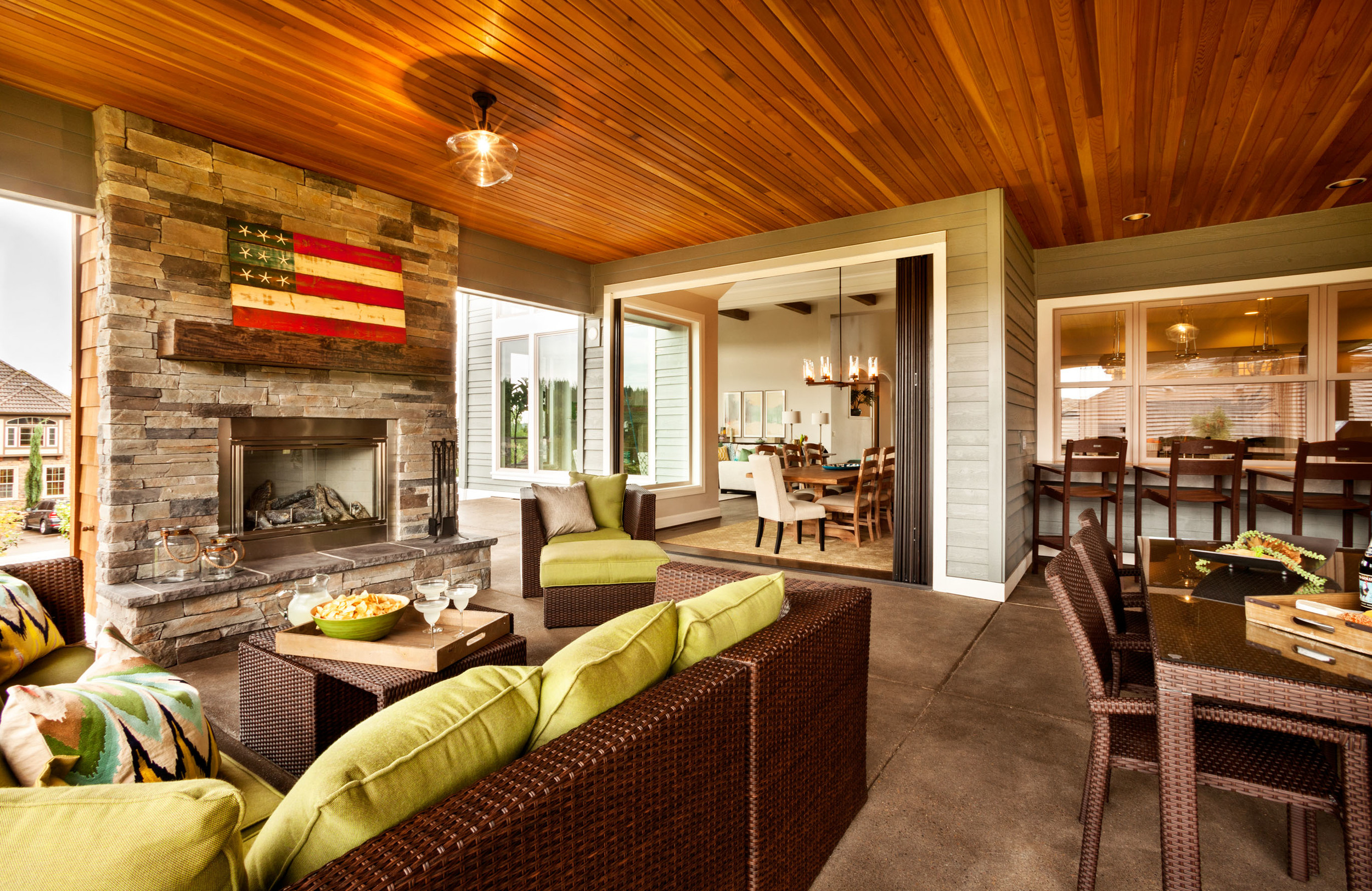 inside look at oregon interior designers 2014 street of dreams