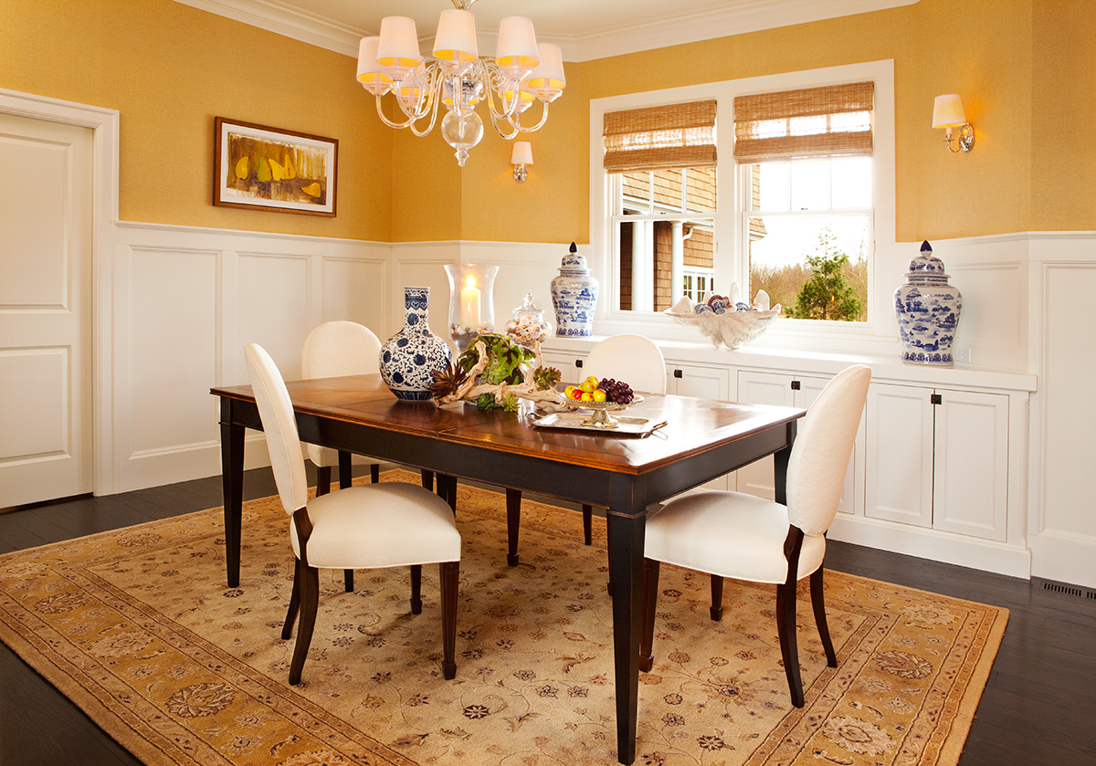using orange walls for improving mood, decorating with orange, using color to increase your energy level