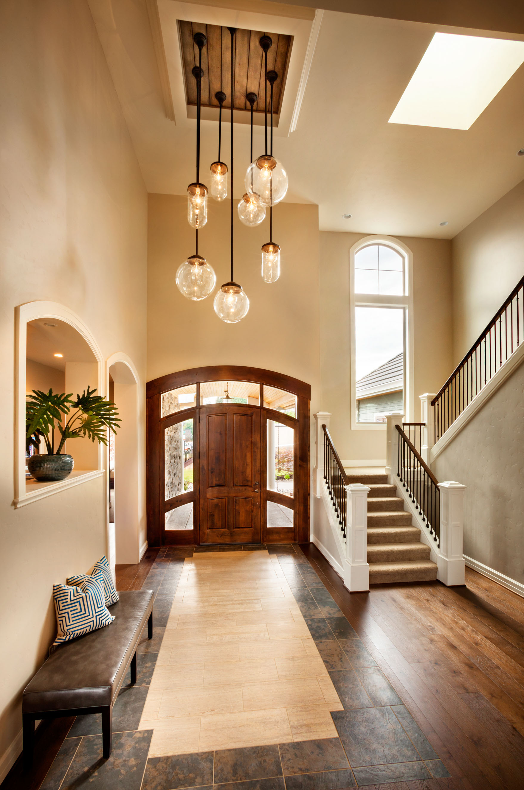 foyer feng shui, entry way feng shui tips, feng shui guidelines for your entry way
