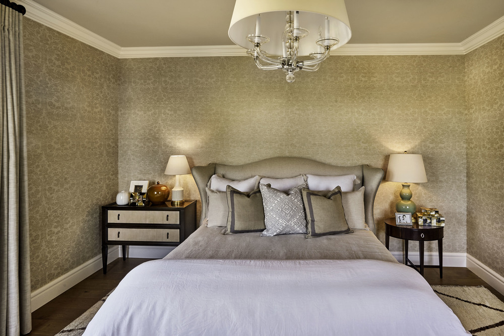 The Adeline Bedroom